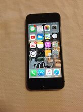 IPHONE 5S - 32 GB - SPACE GREY Canley Vale Fairfield Area Preview