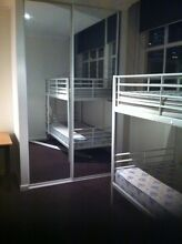 Bed next to Rmit $170 per week inc bills & wifi Melbourne CBD Melbourne City Preview