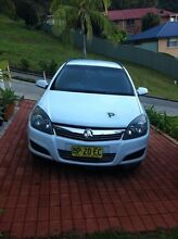 2008 Holden Astra Wagon Coffs Harbour Coffs Harbour City Preview