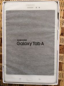 Galaxy Samsung Tab 8.0 Brand New for sales Annandale Leichhardt Area Preview