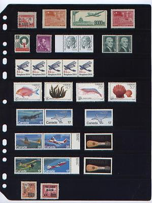**Anchor 200 New Stock Pages 8S (8-Rows) Sheets - (Black sheets)-Double sided...