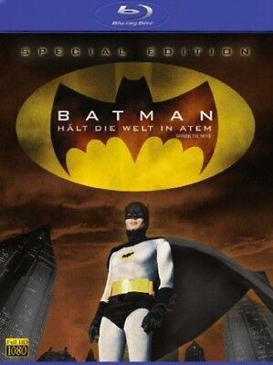 t in Atem Blu-ray NEU OVP (Batman)
