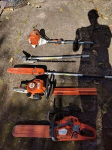 Selling my gardening Gear as a package or individually Berry Shoalhaven Area Preview