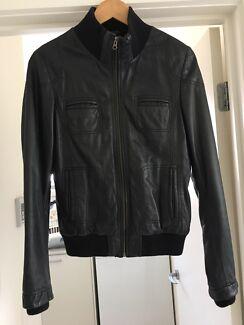 Leather jackets for sale melbourne – Modern fashion jacket photo blog