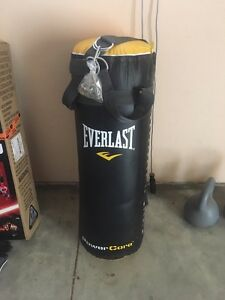 Punching Bag Heavy Duty Brand new Hamilton Hill Cockburn Area Preview