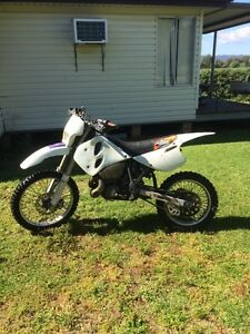 Ktm 300exc Denman Muswellbrook Area Preview