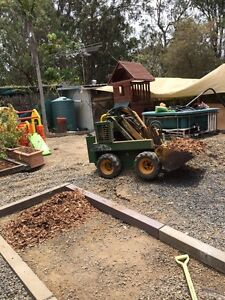 Grassman kanga/landscaping Cedar Creek Gold Coast North Preview
