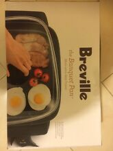 Electric fry pan Oakhurst Blacktown Area Preview