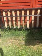 Futon couch/ bed frame $20 Ono great condition Raceview Ipswich City Preview