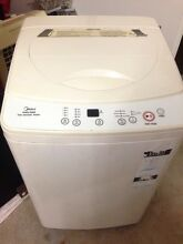 5 kg washing machine Lee Point Darwin City Preview