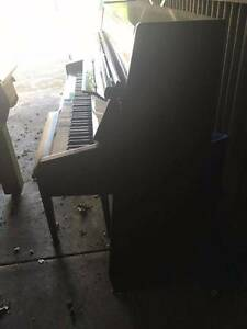 Free Aiees Piano Gosnells Gosnells Area Preview