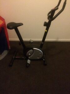 Exercise bike Narre Warren Casey Area Preview