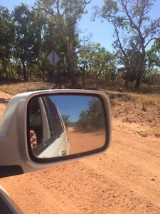 Offering share ride Darwin to Perth Wagaman Darwin City Preview
