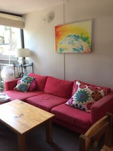 Close to Sydney uni and Broadway shopping mall,cafes, bus stop Glebe Inner Sydney Preview