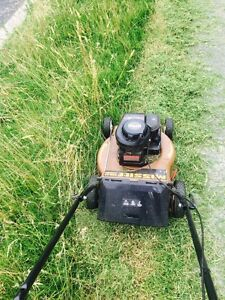Lawn mowing Box Hill South Whitehorse Area Preview