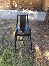 Free IKEA Highchair Burswood Victoria Park Area Preview