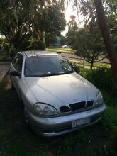 Automatic clean daewoo with long rego Westmeadows Hume Area Preview