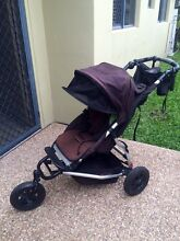 Mountain Buggy Swift Idalia Townsville City Preview