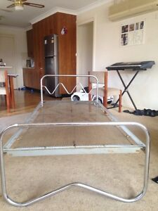 Single bed frame with mattress Temora Temora Area Preview