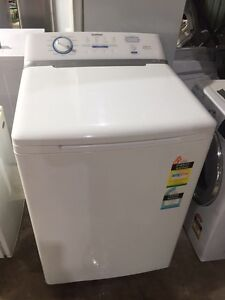 Simpson 9.5KG Top Load Washing Machine Dee Why Manly Area Preview