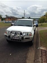 Nissan Navara Murarrie Brisbane South East Preview