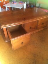 3 draw coffe table Riverwood Canterbury Area Preview