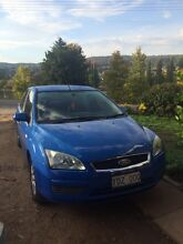 05 Ford Focus. Swap for any 4x4 Bombala Bombala Area Preview