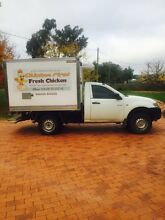 FRESH CHICKEN FRAMES NECKS OR MINCE Wagga Wagga Wagga Wagga City Preview