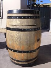 Barrel Pagewood Botany Bay Area Preview