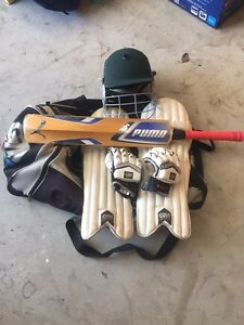 Cricket equipment Muswellbrook Muswellbrook Area Preview
