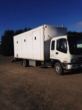 2003 FRR500 Isuzu Bairnsdale East Gippsland Preview
