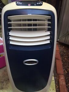 Portable hotspot refrigerated air conditioner Magill Campbelltown Area Preview