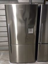 FISHER & PAYKEL 519L STAINLESS STEEL FRIDGE! DELIVERY! LATE MODEL! Parramatta Parramatta Area Preview