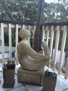 Garden ornament Gymea Bay Sutherland Area Preview