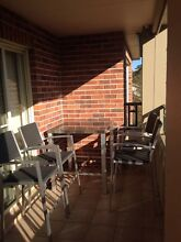 Outdoor setting Caringbah Sutherland Area Preview