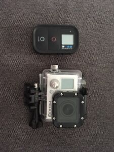 Go pro 3 (black) Darwin CBD Darwin City Preview