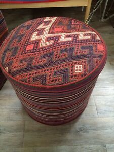 Pouffe - Persian . VERY good condition Coburg Moreland Area Preview