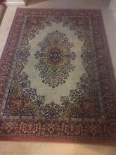 2x Persian carpet 2m both $75 Green Valley Liverpool Area Preview