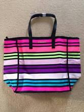 Victoria's Secret Beach Bag Canvas Birkdale Redland Area Preview