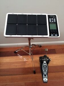 Roland OCTAPAD SPD-30 Clifton Hill Yarra Area Preview