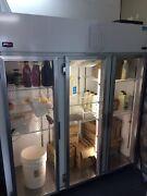 3 door commercial fridge Fitzroy North Yarra Area Preview