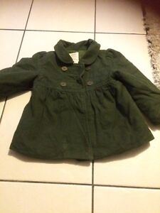 Old navy size 3 jacket Cabramatta West Fairfield Area Preview