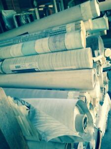 Wall paper rolls Broadmeadows Hume Area Preview