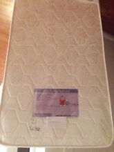 Brand new sealed baby cot mattress. Quirky bubba brand Fairfield Heights Fairfield Area Preview