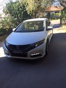 2012 Honda Civic hatch Bolwarra Maitland Area Preview