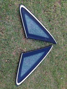Vr vs  full set chrome window trims Calais Melbourne CBD Melbourne City Preview
