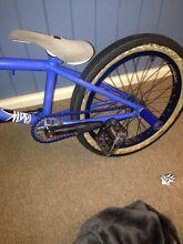 Custom bmx $800 Ono Rockingham Rockingham Area Preview
