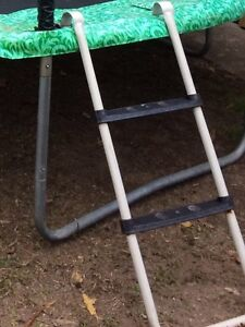 Vuly trampoline ladder. $29 Burleigh Waters Gold Coast South Preview