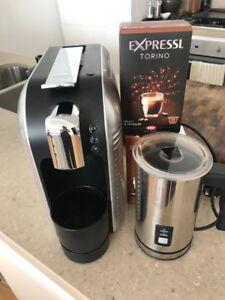 K Fee Coffee Machine Aldi Free To Good Home Cooking Accessories