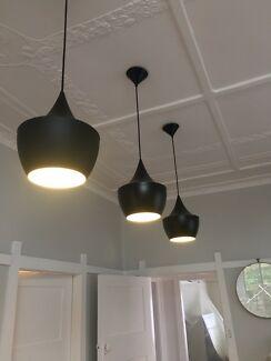 Tom Dixon Pendant lights